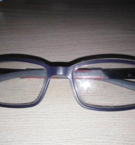 Очки -0.75