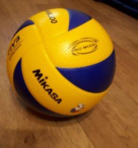 Мяч для волейбола