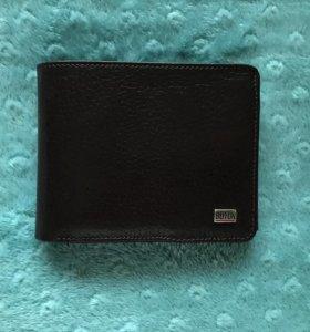 Новый мужской кошелёк Butun