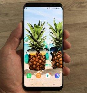 Samsung Galaxy S8+ ( Оригинал, Ростест)