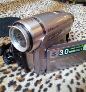 SONY DCR - HC - 96 E