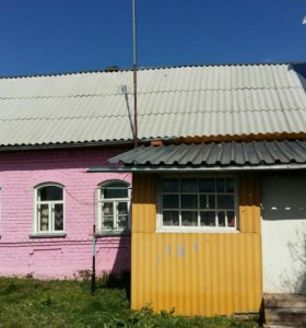 Дача, 47 м²