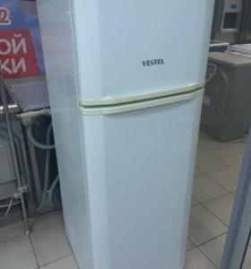 Холодильник Vestel. Гарантия и доставка.