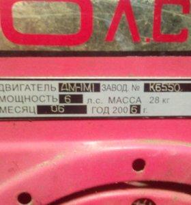Двигатель МД-1М1 6.0 л.с для МБ-1, Ока. Нева.и т.д