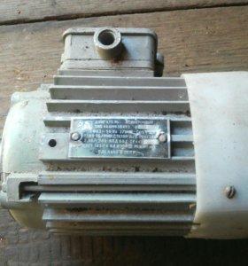 Электодвиготель