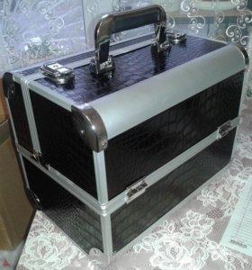 Кейс органайзер чемодан