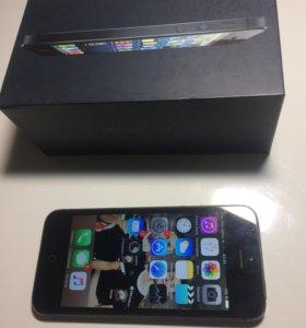 Айфон 5,