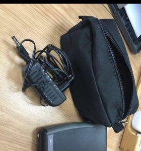 Бесшумный блокиратор подслушивающих устройств