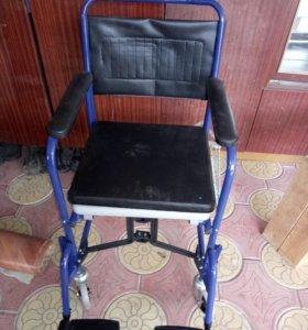 Коляска комнатная инвалидная