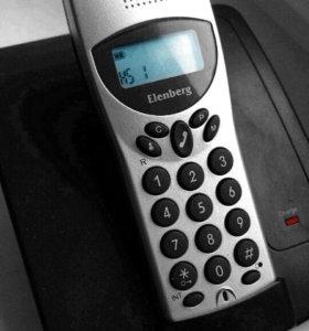 Телефон Elenberg clpd-6010 BL