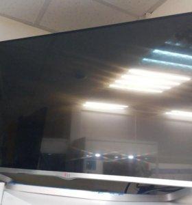Телевизор -ЖК LG