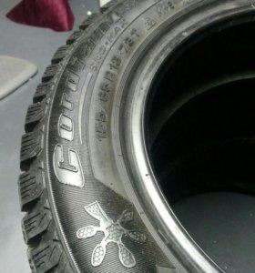 Зимние шины на Оку 155 65 13