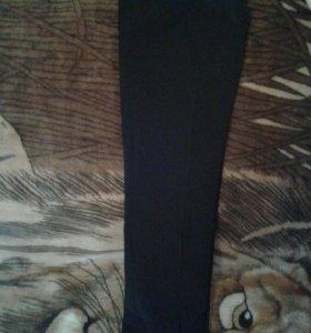 Новые женские брюки, размер 44