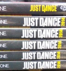 Just Dance 2014 Kinnekt