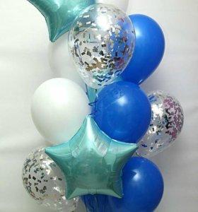 Воздушные шары для любых праздниках