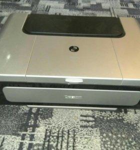 Принтер струйный canon pixma iP5200
