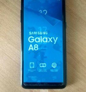 Samsung А8