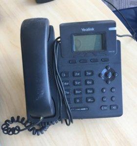 Стационарный телефон yearlink (для офиса)