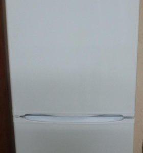 Холодильник Indesit. Гарантия, доставка