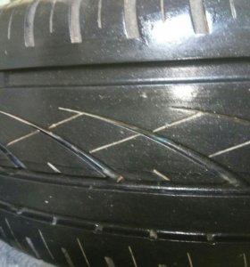 Колеса в сборе Continental R16