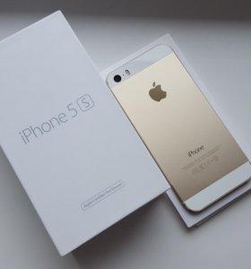 5S 32Gb Gold
