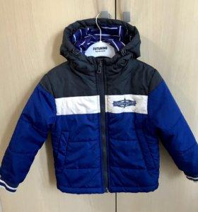 Куртка Twinki