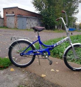 Велосипед KELTT.