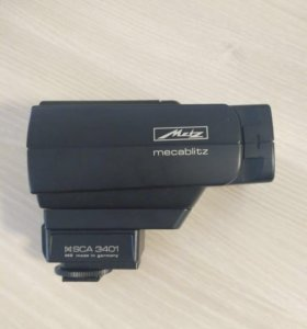 Фотовспышка Metz mecablitz 32 z-2