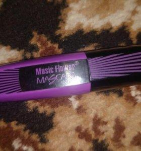 Тушь фиолетовая