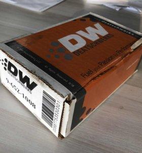 Топливный насос DW65c