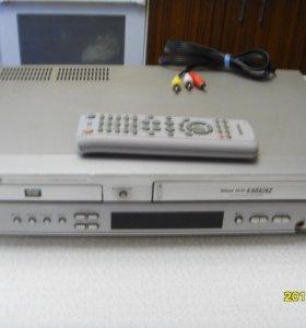 """Samsung"" SV-DVD20"