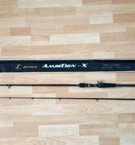 Zetrix Ambition-X AXC 732 mh