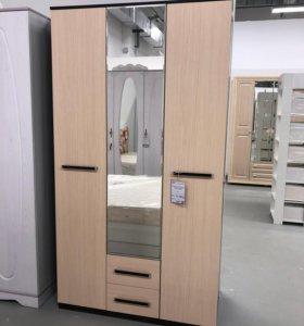 Женева шкаф и комод