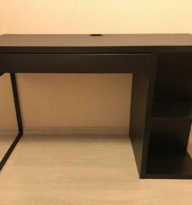 Письменный (компьютерный) стол ИКЕЯ МИККЕ