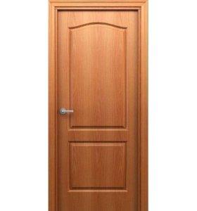 Дверь новая и б_у