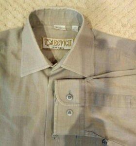 Рубашка, р. 31(128-134)