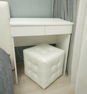 Туалетный столик ИКЕА БРИМНЭС