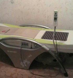 Массажная кровать Нуга Бест NM-5000+