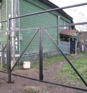 Каркас для ворот