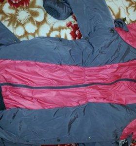 Продается пальто для беременных