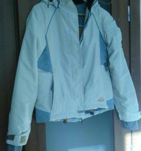 Куртка спорт женская
