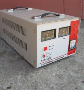Solby SVC-5000
