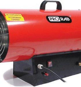 Тепловая пушка Prorab LPG 50