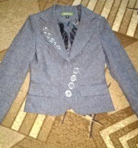 Пиджак и туника