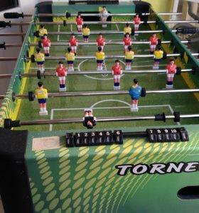 Настольный футбол Torneo