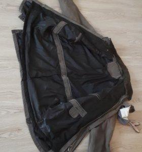 Куртка мужская р 52-54