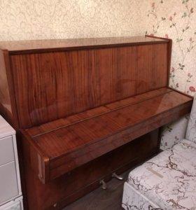 Пианино Иртыш
