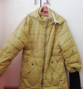 Куртка весеннее-осенняя