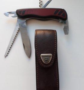 Швейцарский нож.