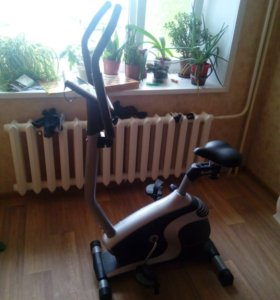 Велотренажер Housefit 5000